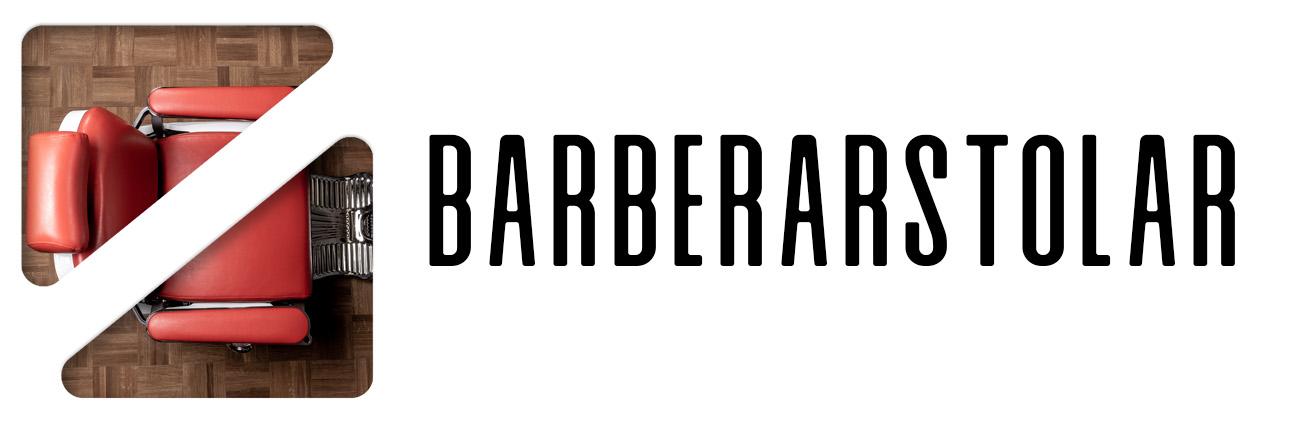 Barberarstolar