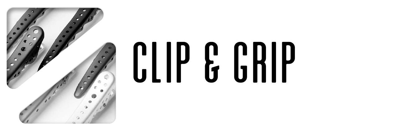 Clip & Grip