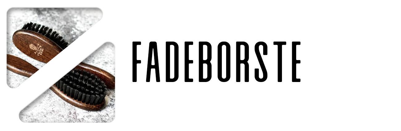 Fadeborste