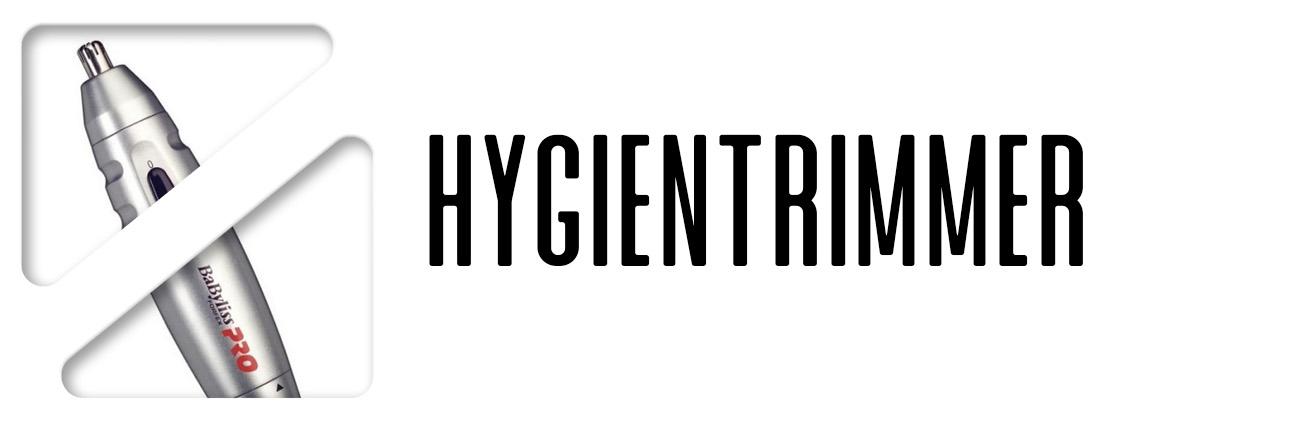 Hygientrimmer