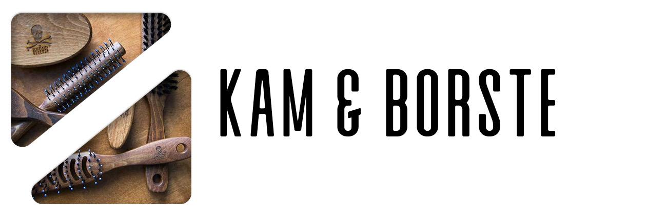 Kam & borste
