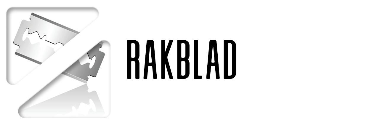 Rakblad