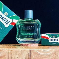 Proraso Shaving Intro