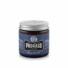 Proraso Pre-Shaving Cream Single Blade - Azur Lime