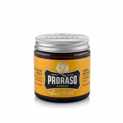 Proraso Pre-Shaving Cream Single Blade - Wood & Spice
