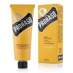 Proraso Shaving Cream Tube Wood & Spice