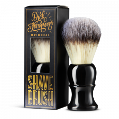 Dick Johnson Excuse My French Shave Brush