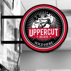 Uppercut Deluxe Introkit with Light box