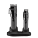 BabylissPro GunsteelFX Clipper & Trimmer Set