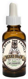 Mr Bear Brew Wilderness