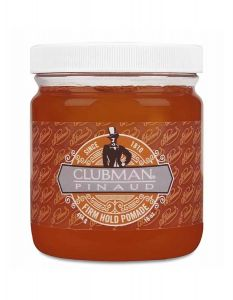 Clubman Pinaud Firm Hold Pomade 454g