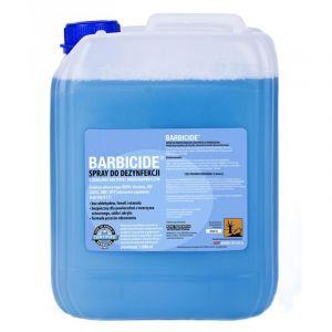 Barbicide Disinfectant Spray Refill 5 Liter