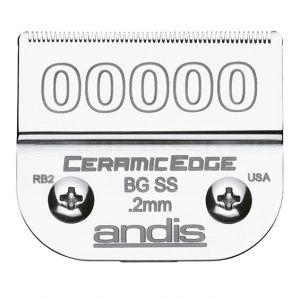 Andis Ceramic Edge Blade 00000 0,2 mm