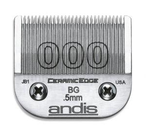 Andis Ceramic Edge Blade 0000 0,5 mm