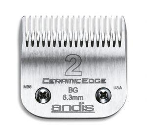 Andis Ceramic Edge Blade 2 6,3 mm