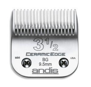 Andis Ceramic Edge Blade 3-1/2 9,5 mm