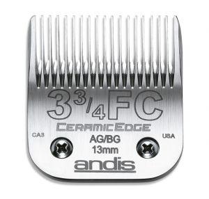 Andis Ceramic Edge Blade 3-3/4 13 mm