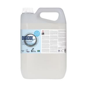 Disicide Laundry Disinfectant refill 5000 ml