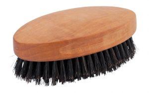 Hermod Beard Brush Large