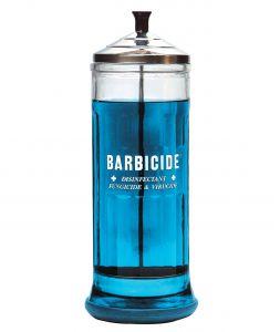 Barbicide Disinfecting Jar Large