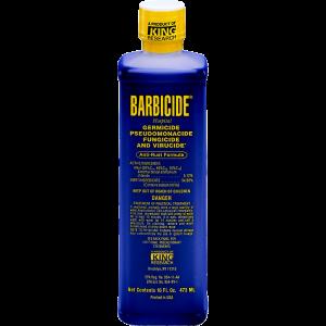 Barbicide Solution 473 ml