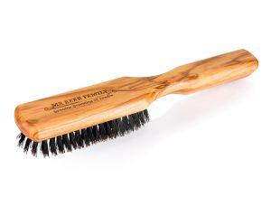 Mr Bear Family Beard Olive Brush