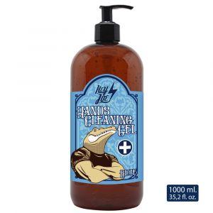 Hey Joe Hands Cleaning Gel Blue 1000 ml