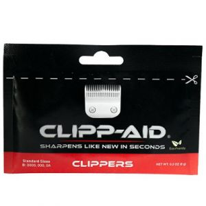 Clipp-Aid Standard Blade Clippers