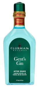 Clubman Gent's Gin After Shave Lotion 177 ml