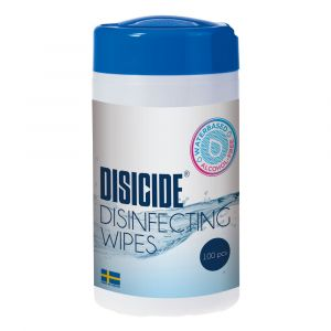 Disicide Disinfection Wipes
