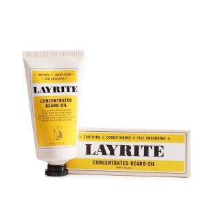 Layrite Concentrated Beard Oil