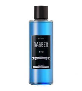 Marmara Eau de Cologne BARBER No2 - 500 ml
