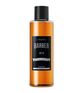 Marmara Eau de Cologne BARBER No3 - 500 ml