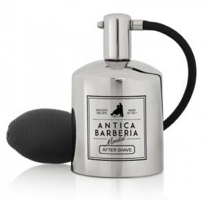 Mondial Antica Barberia Luxury Chromed Atomizer