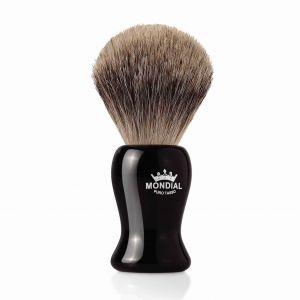 Mondial Gibson Shaving Brush Fine Badger