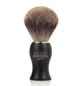 Mondial Panther Shaving Brush Fine Badger
