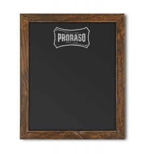 Proraso Black Board
