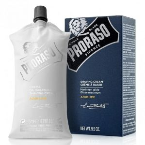 Proraso Shaving Cream Azur Lime