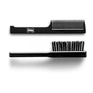 Proraso Old Style Set Beard Brush & Comb