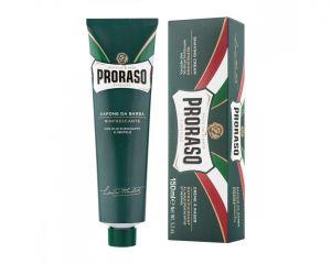 Proraso Shaving Cream Tube Refreshing
