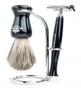 Mondial Gibson Shaving Set I Safety Razor