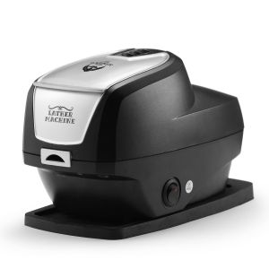 The Barber Man Hot Lather Machine