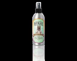 Mr Bear Grooming Spray Tiki Punch