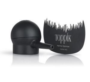 ppik Spray Applicator + Hairline Optimizer
