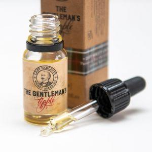 Captain Fawcett  The Gentleman's Tipple Whisky Beard Oil 10 ml