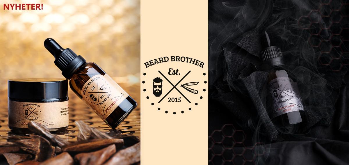 Beard Brother News