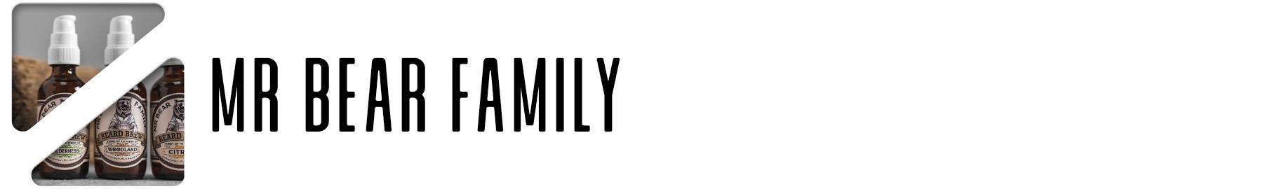 mr bear family brand